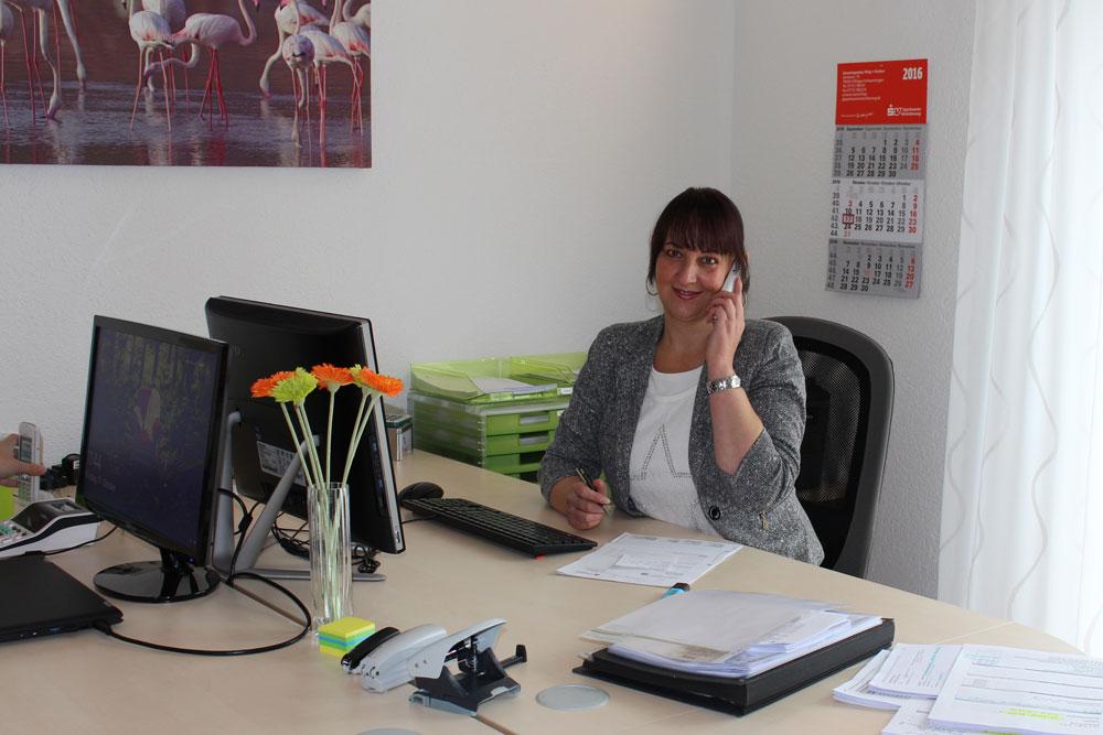 Melanie Raatz, Immobilienverwaltung Raatz - Ihre Hausverwaltung mit Verantwortung