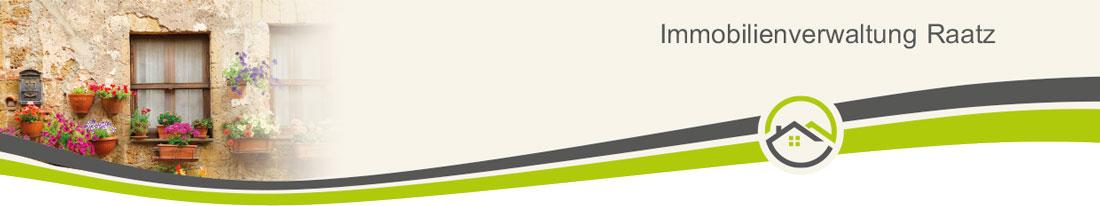 Immobilienverwaltung Raatz – Ihre Hausverwaltung in Villingen-Schwenningen Logo